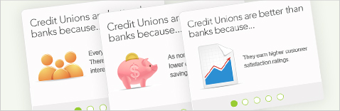Credit Unions are Better Than Banks